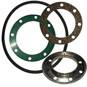 Gaskets & Flanges
