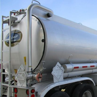 Gas/Fuel Lease Trailers