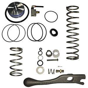 Rebuild Parts/Kits