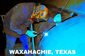 Waxahachie Tank Works