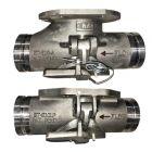 BTI Aluminum Siphonflow Tees