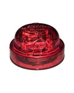 2.5 In Red Led Light, Trucklite