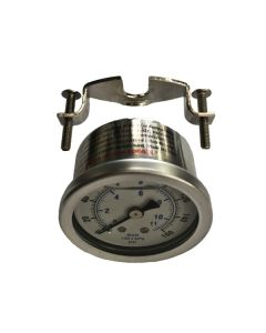 Civacon Civacontrol 2 In. Gauge