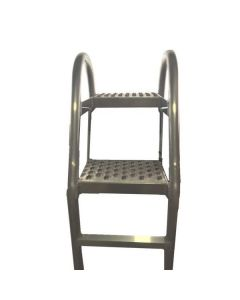 Dry Bulk Aluminum Side Ladder