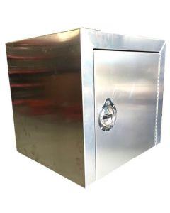 Aluminum Trailer Cabinet Box