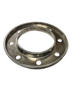 4 In. TTMA Aluminum Flued TTMA Flange