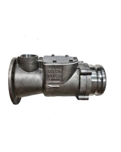 DIXON BLOWER MOUNTED CHECK VALVE