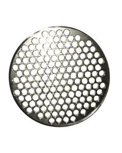 TANK TRAILER 4 IN. PUMP SAVER STRAINER