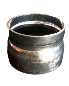 3 In. Tank Trailer Pipe Nipple