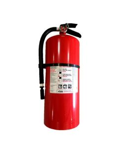 20 LB. FIRE EXTINGUISHER