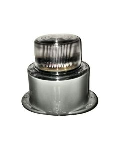 Cabinet Clear Toggle Light