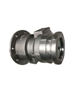 Civacon 4 In. Flanged Vapor Recovery Adapter Poppeted
