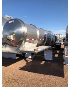 NEW! 2021 POLAR 5600 GALLON FERTILIZER TRAILER FOR SALE