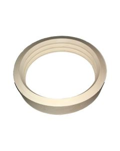 CIVACON 4 IN. GROOVED COUPLER GASKET