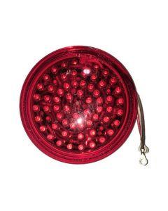 Betts 4 In. Red Trailer Light