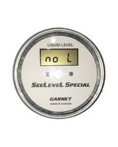 Garnet Seelevel Display 808P2 Gauge