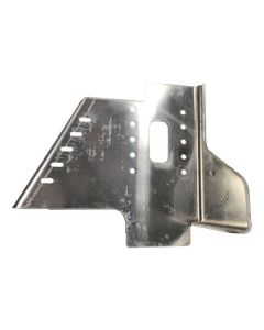 Bracket, Right Hand, Landing Gear Mounting Plate, Aluminum, .325