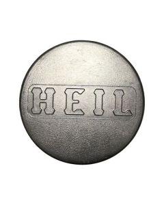 8 In. Heil Hose Tube Cap