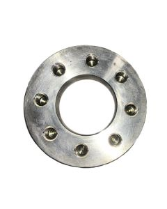 WELD ON FLANGE FOR ROUGHRIDER
