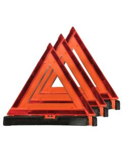 TANK TRAILER TRIANGLE SAFETY KIT