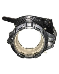 BTI Universal 4 In. Grooved Coupler With Split Gasket