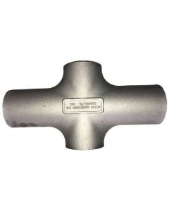 Betts Aluminum Trailer 4 In. Cross