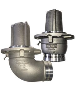 CIVACON EMERGENCY VALVES