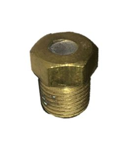 BETTS FUSIBLE PLUG 1/8 IN. NPT