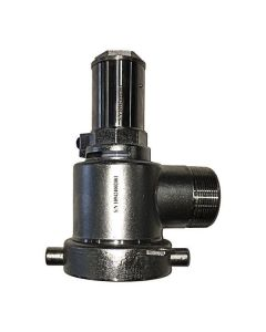 3 In. Hydraulic Vapor Vent, Hydraulic, Girard