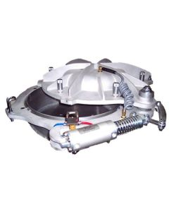 Pneumatic Trailer Automatic Air Dome Lid