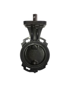 Tank Trailer BTI 3 In. Composite Butterfly Valve