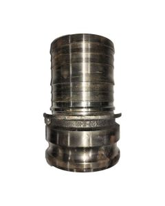 4 In. Camlock Tank Trailer Sand Hose Fitting