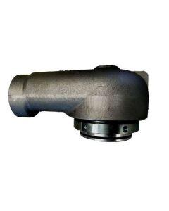 Civacon T195SV Gas Trailer Vapor Vent
