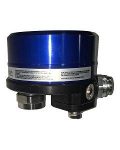 Titan Crude Oil Trailer Td80 Transmitter Head