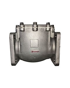 Civacon 3 In. Dry Bulk Check Valve