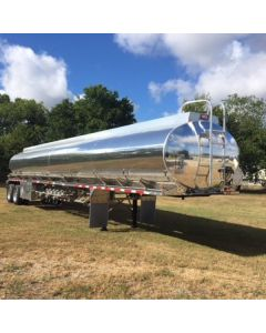 (14) New 2021 Heil Fuel Trailers For Sale
