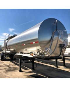 USED 1989 POLAR 7000 GAL 1 CMPT 316SS CHEMICAL FOR SALE