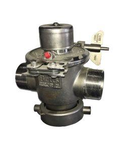 Betts 3 In. Hydraulic 2 Port Vapor Vent