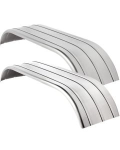 REAR TRAILER FENDERS