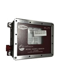 Tank Trailer Monitor- Flotech FT208 Checkmate System
