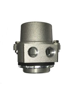 Flotech Complete Sensor Housing, Without Probe