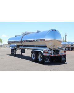 2021 Polar 7000 Gallon Chemical Trailer For Sale