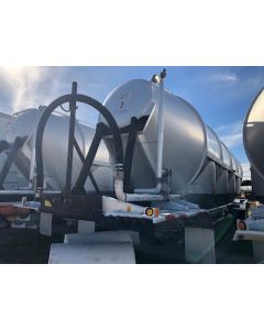 USED 1997 POLAR 1660 CU FT DRY BULK TRAILER FOR SALE