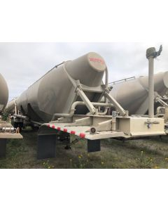 USED 2013 VANTAGE 1000 CU FT  DRY BULK TRAILER FOR SALE