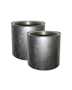 Tank Trailer Pipe Coupling