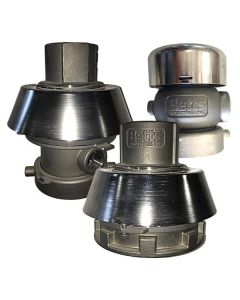 Betts Chemical Trailer Vents