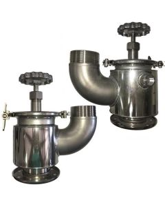 Betts QRB Valves