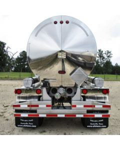 2021 Polar Chemical Trailers For Sale