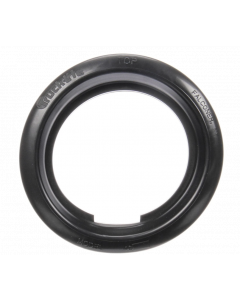 "4"" Round Grommet Harness for Pulsating Light"