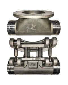Civacon Aluminum Tees